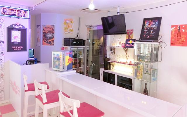 レンタルカフェスペース002