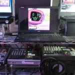 レンタル放送スペース003